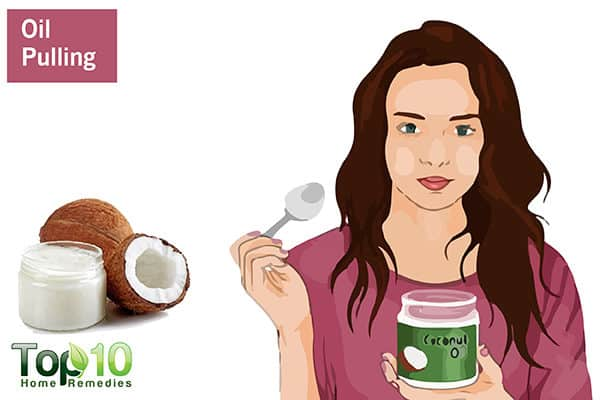 oil pulling for diabetics