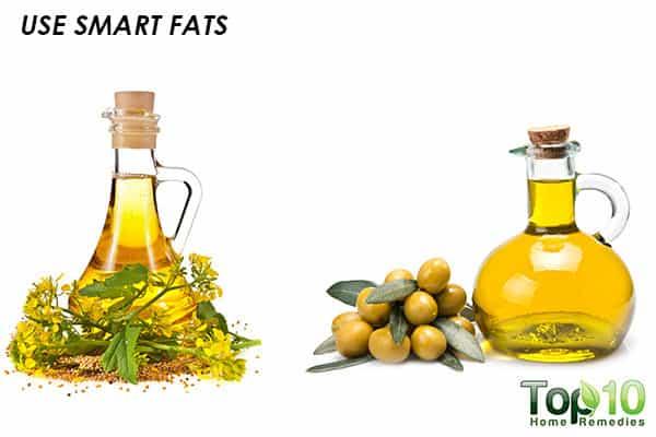 use smart fats