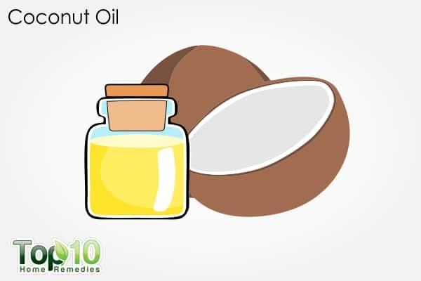huile de noix constipation