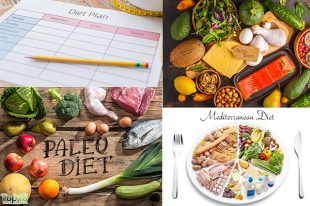 Keto, Paleo, and Mediterranean: Choose the Best Diet for Your Body