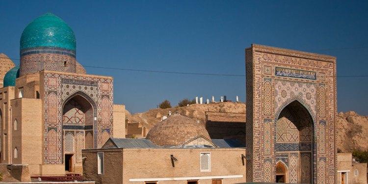 Uzbekistan celebrates 25th Anniversary of Independence
