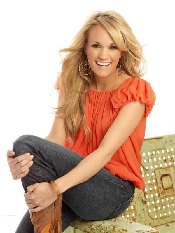 Model Carrie Underwood wallpapers (6482)