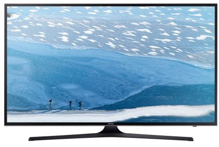 TOP 10 TV LED