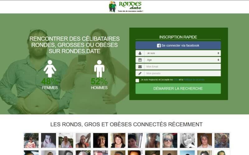 Rondes.date - Avis 2017