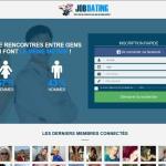 JobDating : Avis et Présentation
