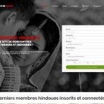 Rencontre-indien.eu : Site de rencontres entre indiens