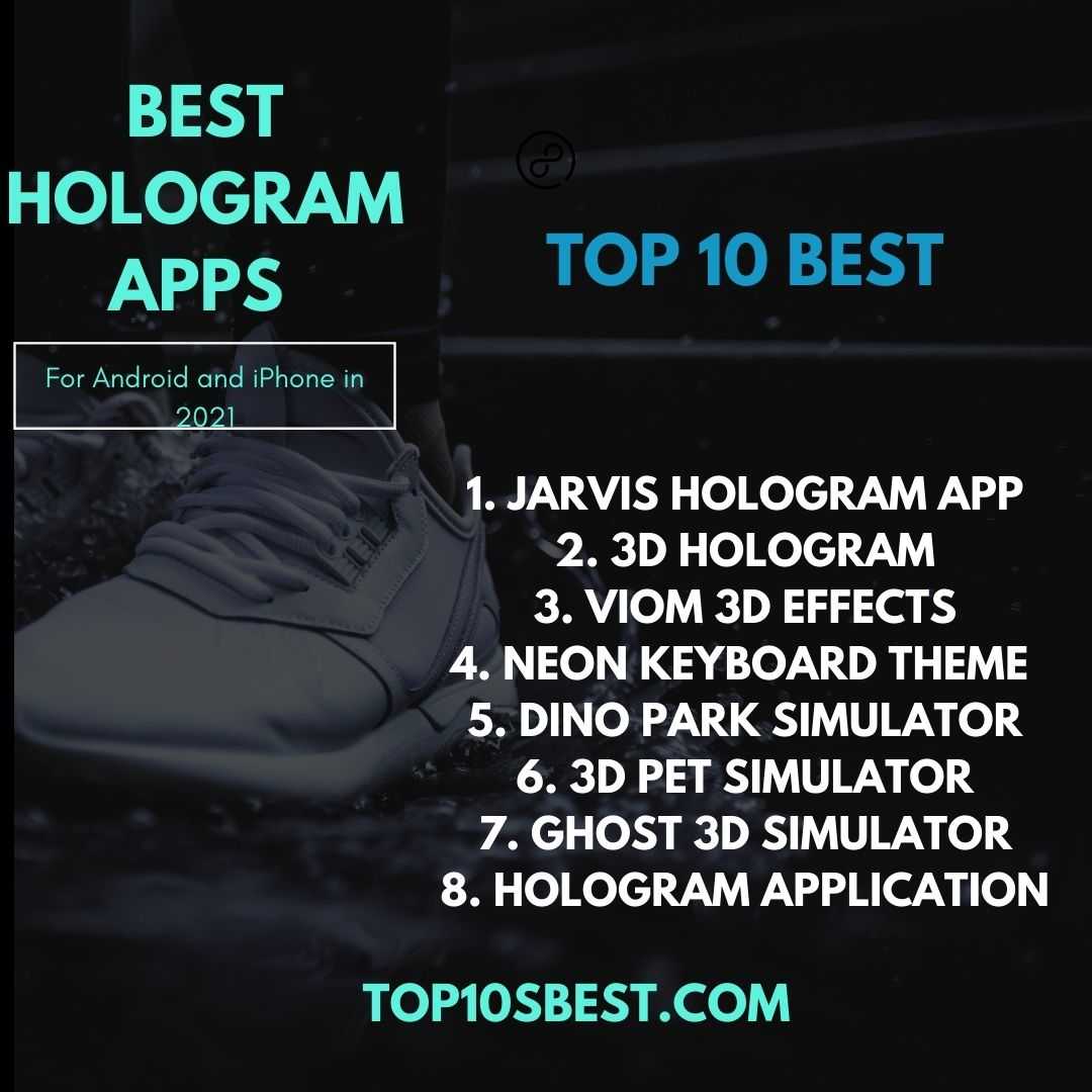 Best hologram apps