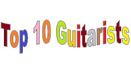 Best Top 10 Guitarists (DOB Height Net Worth) In World ...