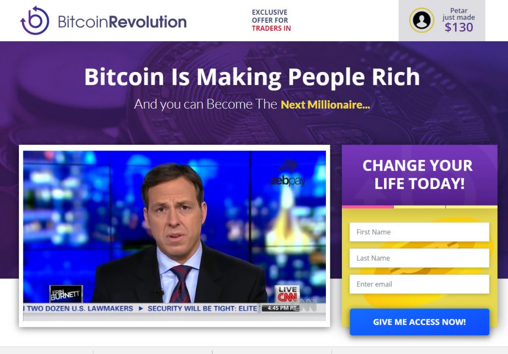 Bitcoin Revolution Review