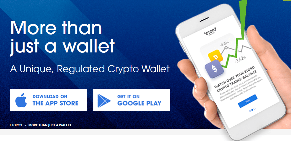 eTorox Cryptocurrency Wallet Review 2019