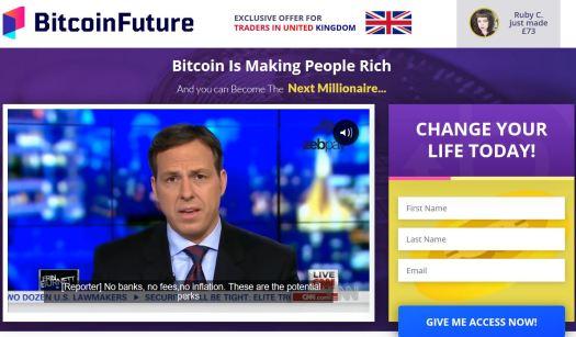 bitcoin-future-software app