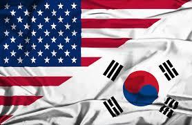 America and Korea