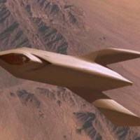 Skunk Works Director Says Aliens Real