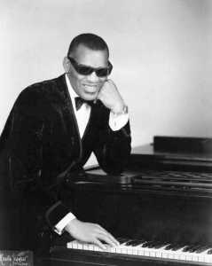 Ray Charles Hit the Road Jack 1961