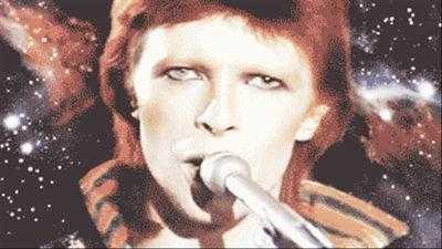 David Bowie in Top 2000 lijst 2016