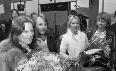 ABBA_Top 2000 2017