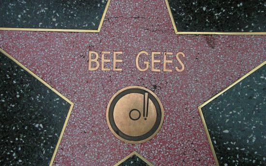 Bee Gees Top 2000 2017