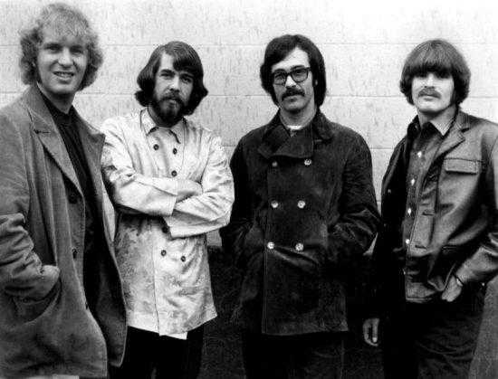 Creedence_Clearwater_Revival_Top 2000 2017