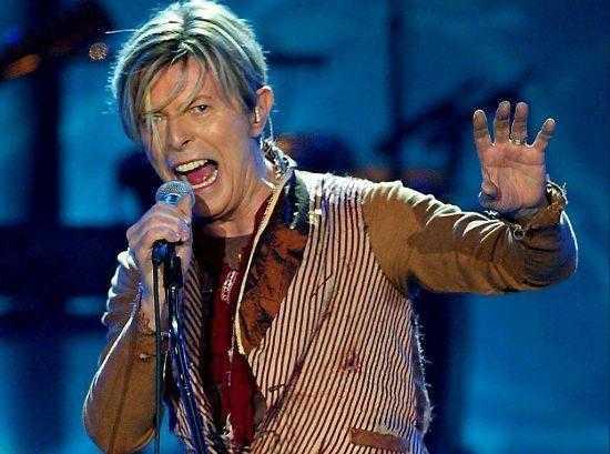 David Bowie Top2000 2017
