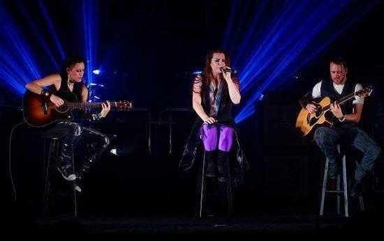 Evanescence_Top2000 2017