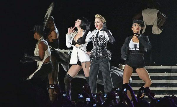 Madonna Vogue Top 2000 2017
