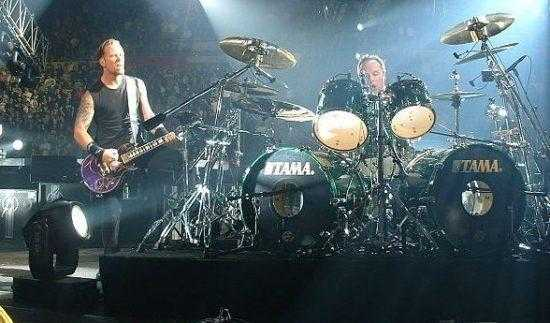 Metallica Top2000 2017