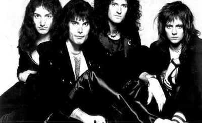 Queen op nummer 1 Top2000 2017