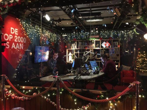 27 december 2017 – Dag 3 van Top 2000 met nummers 1495 – 1181