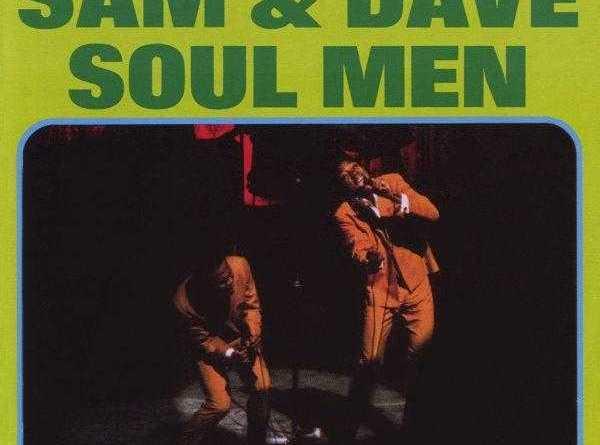 sam dave soul man in Top 2000