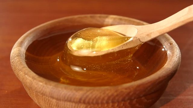 Organic Honey For weight loss top2homeremedies.com