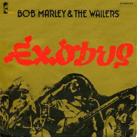 Bob Marley Iron Lion Zion Top 40