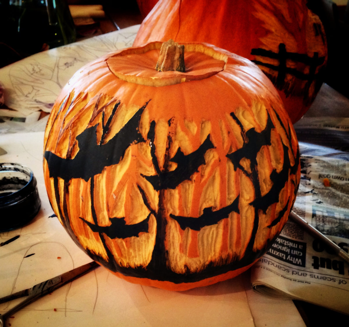 Top 5 Classic Jack O Lantern Patterns