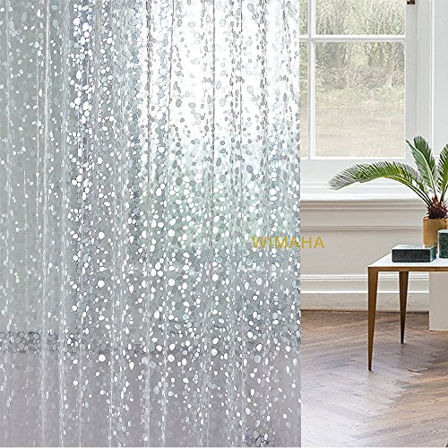 the 5 best heavy duty shower curtains