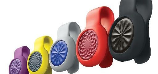 jawbone up move colores