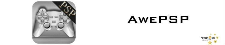 AwePSP – Emulador de Play station portable para Android