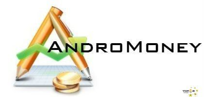 AndroMoney image home-min