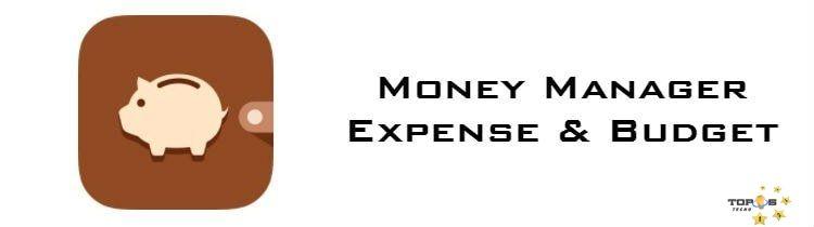 Money Manager - administrador de gastos y presupuesto