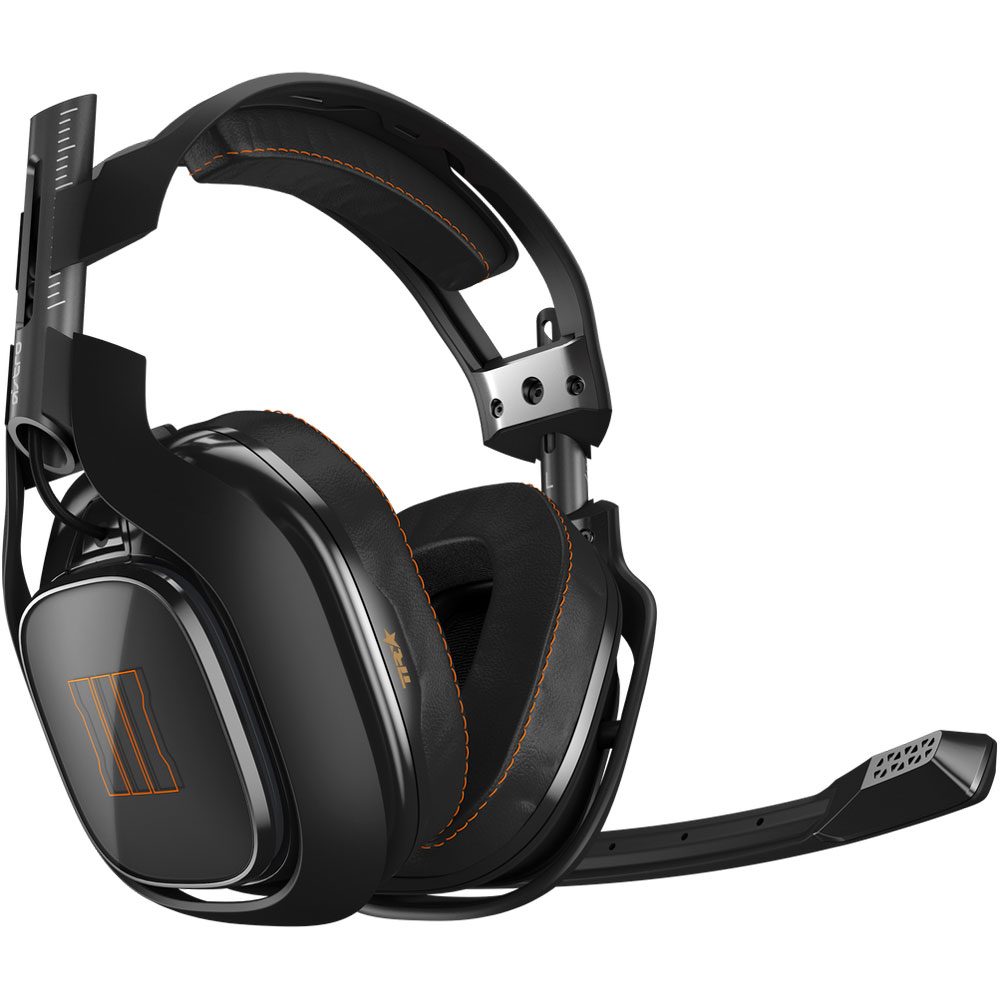 Astro Gaming A40 TR Mod Kit Noir Edition Call Of Duty