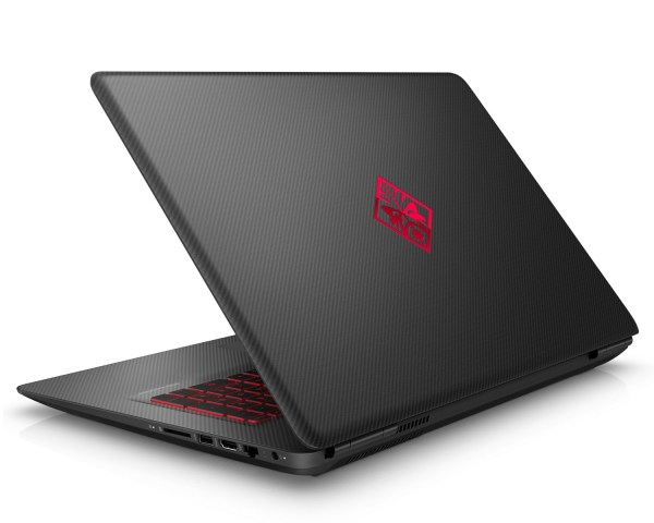 HP Omen 15-AX217NF | Top Achat