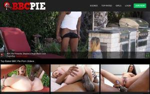 BBC Pie - top BBC Porn Sites List