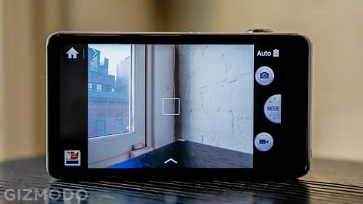 samsung Galaxy Cam Samsung Galaxy Camera: El nuevo juguete de Samsung