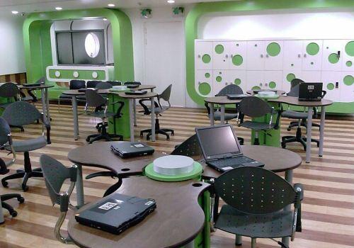u-learning-classroom