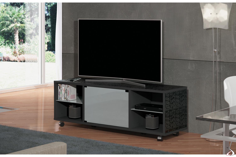 porta tv matera 150