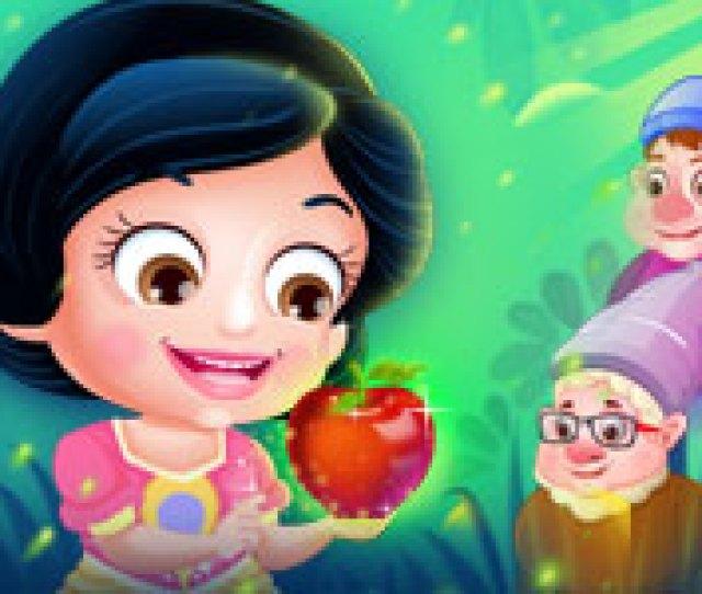 Baby Hazel Snow White Story Download