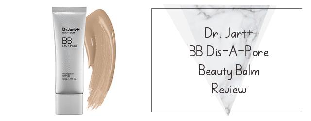 Dis-A-Pore Beauty Balm by Dr Jart+ #7