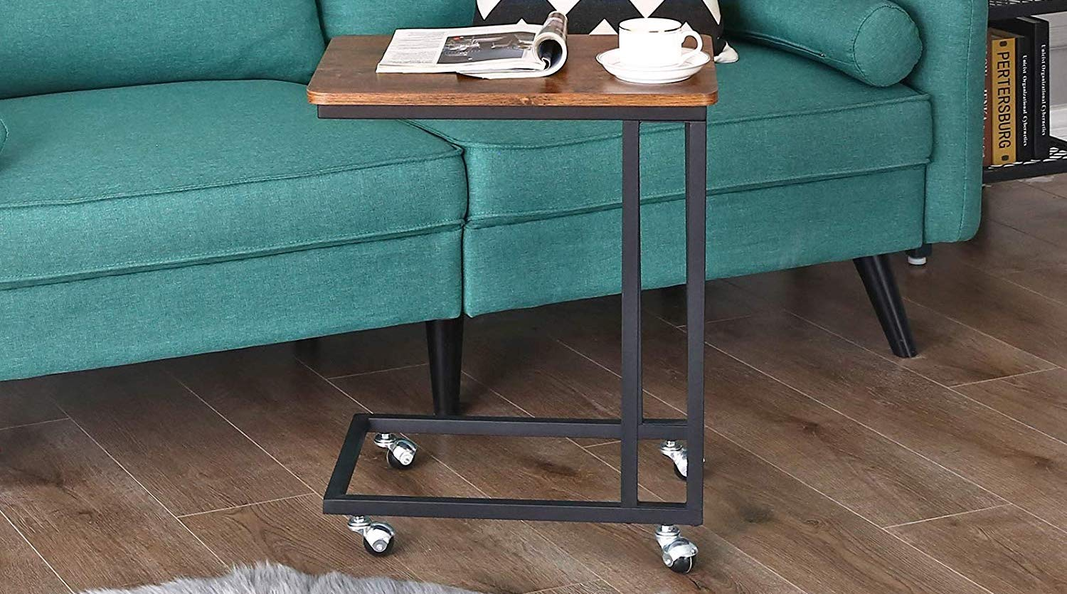 Top 10 Best C Shaped Tables In 2020 Reviews Buyer S Guide