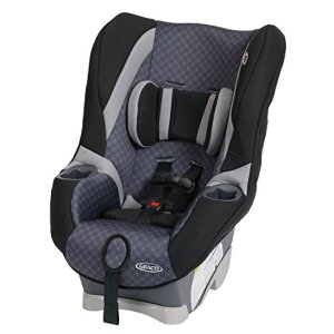 #6. Graco My Ride 65 LX Convertible Car Seat
