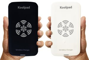 1. KoolPad Qi Wireless Charging for iPhone 7