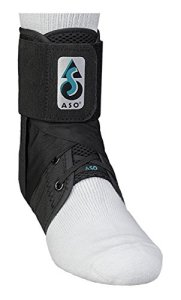 1. ASO Ankle Stabilizer