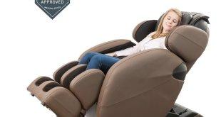 5. Full body massage chair